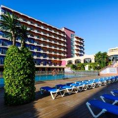 Отель Monarque Fuengirola Park Испания, Фуэнхирола - 2 отзыва об отеле, цены и фото номеров - забронировать отель Monarque Fuengirola Park онлайн парковка