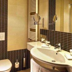 Отель Clarion Hotel Prague City Чехия, Прага - - забронировать отель Clarion Hotel Prague City, цены и фото номеров ванная фото 2