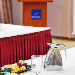 Отель Novotel Ambassador Daegu Южная Корея, Тэгу - отзывы, цены и фото номеров - забронировать отель Novotel Ambassador Daegu онлайн в номере