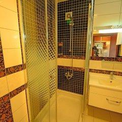 Abaylar Hotel Турция, Селиме - отзывы, цены и фото номеров - забронировать отель Abaylar Hotel онлайн ванная фото 2