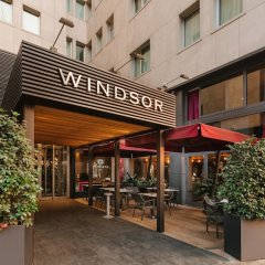 Hotel Windsor Milano Милан фото 3