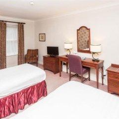 Отель Muthu Belstead Brook Hotel Великобритания, Ипсуич - отзывы, цены и фото номеров - забронировать отель Muthu Belstead Brook Hotel онлайн удобства в номере фото 2