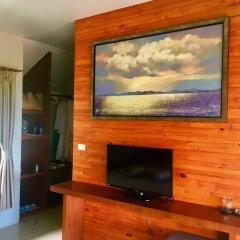 Отель Kantiang View Resort Ланта комната для гостей фото 4