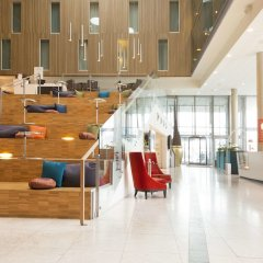 Отель Scandic Stavanger Airport