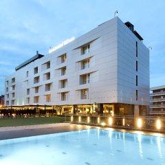 Отель Occidental Bilbao бассейн фото 2