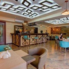 Гостиница The Plaza Almaty фото 7