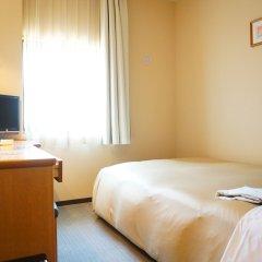 Отель Etwas Tenjin Япония, Тэндзин - отзывы, цены и фото номеров - забронировать отель Etwas Tenjin онлайн комната для гостей фото 2