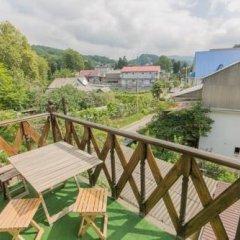 Отель Mayak Guest House Сочи балкон фото 2