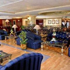 Отель Landmark Plaza Baniyas развлечения