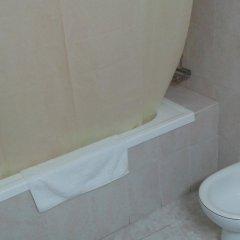 Отель Mont-Rosa ванная