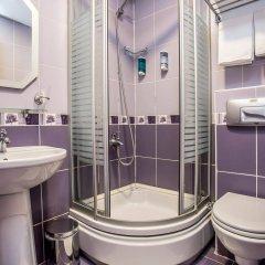 Hotel Pera Capitol ванная фото 2