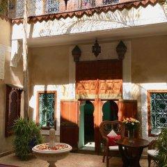 Отель Riad Monika Марокко, Марракеш - отзывы, цены и фото номеров - забронировать отель Riad Monika онлайн фото 8