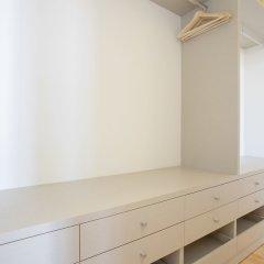 Апартаменты Liiiving - Downtown Spacious Studio Порту удобства в номере