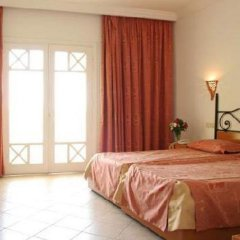 Отель Diar Yassine Тунис, Мидун - отзывы, цены и фото номеров - забронировать отель Diar Yassine онлайн комната для гостей фото 4