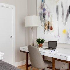 Отель Apartamentos Casa Malasaña Испания, Мадрид - отзывы, цены и фото номеров - забронировать отель Apartamentos Casa Malasaña онлайн удобства в номере фото 2