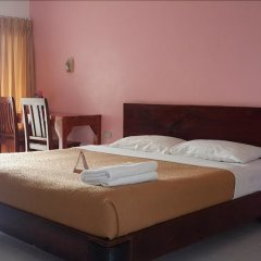 Отель Sophon.19 Apartment (Baan Klang Noen) Таиланд, Паттайя - отзывы, цены и фото номеров - забронировать отель Sophon.19 Apartment (Baan Klang Noen) онлайн комната для гостей фото 2