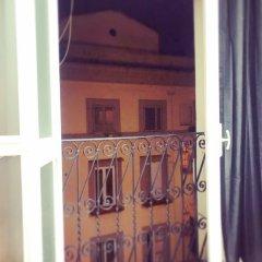 Отель Maison Piazza Cavour балкон