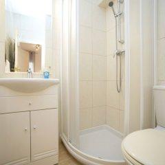 Отель Peñon de Ifach ванная