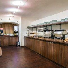 Hotel Taurus Прага питание фото 3