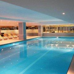 City One Hotel Турция, Кайсери - отзывы, цены и фото номеров - забронировать отель City One Hotel онлайн бассейн фото 2