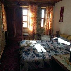 Отель Guest House Zarkova Kushta Сливен комната для гостей фото 2