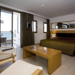 R2 Bahía Playa Design Hotel & Spa Wellness - Adults Only комната для гостей фото 2
