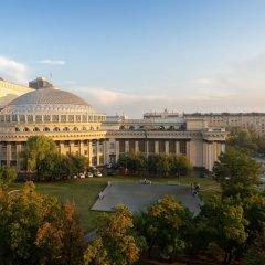 Новосибирск Марриотт Отель фото 3