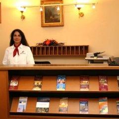 Отель am Schottenpoint Австрия, Вена - отзывы, цены и фото номеров - забронировать отель am Schottenpoint онлайн интерьер отеля фото 2
