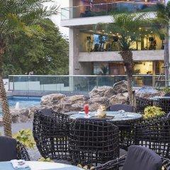 Отель Amari Residences Pattaya бассейн фото 3