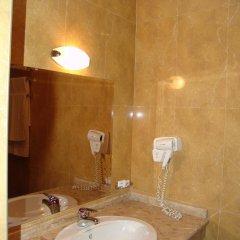 Отель Aparthotel Poseidon ванная фото 2