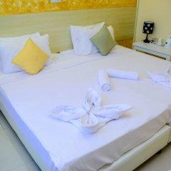 Отель Beach Grand & Spa Premium Мальдивы, Мале - отзывы, цены и фото номеров - забронировать отель Beach Grand & Spa Premium онлайн сейф в номере
