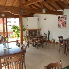 Отель Vitosha Болгария, Трявна - отзывы, цены и фото номеров - забронировать отель Vitosha онлайн питание фото 2