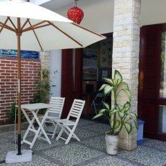 Отель Tan Phuong Hotel Вьетнам, Хойан - отзывы, цены и фото номеров - забронировать отель Tan Phuong Hotel онлайн с домашними животными