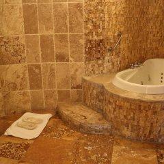 Kemerhan Hotel & Cave Suites Турция, Ургуп - отзывы, цены и фото номеров - забронировать отель Kemerhan Hotel & Cave Suites онлайн ванная