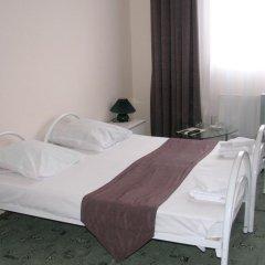 Гостиница Максимус комната для гостей фото 4
