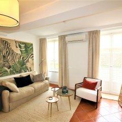 Отель Nice Booking - Paradis 150m mer Balcon Франция, Ницца - отзывы, цены и фото номеров - забронировать отель Nice Booking - Paradis 150m mer Balcon онлайн фото 13
