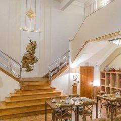 Отель House of Bruges интерьер отеля