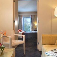 Отель Herodion Athens комната для гостей фото 2
