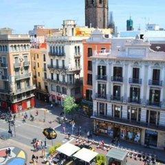 Отель Internacional Ramblas Atiram Испания, Барселона - 11 отзывов об отеле, цены и фото номеров - забронировать отель Internacional Ramblas Atiram онлайн фото 2