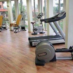 Отель Bankya Palace фитнесс-зал фото 2