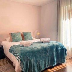 Отель YellowFlats Понта-Делгада комната для гостей фото 3