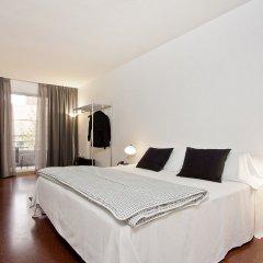 Отель Aparthotel Atenea Calabria Испания, Барселона - 12 отзывов об отеле, цены и фото номеров - забронировать отель Aparthotel Atenea Calabria онлайн фото 2