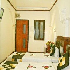 Hanoi Asia Guest House Hotel Ханой спортивное сооружение