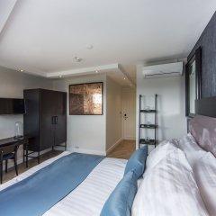Отель No. 377 House Нидерланды, Амстердам - отзывы, цены и фото номеров - забронировать отель No. 377 House онлайн сейф в номере