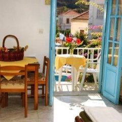 Отель Katerina Apartments Греция, Калимнос - отзывы, цены и фото номеров - забронировать отель Katerina Apartments онлайн в номере