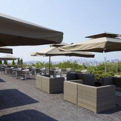 Agora Fukuoka Hilltop Hotel & Spa Фукуока гостиничный бар