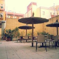 Отель Residencia Universitaria Tagaste Испания, Барселона - отзывы, цены и фото номеров - забронировать отель Residencia Universitaria Tagaste онлайн фото 2