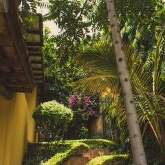 Отель Aparthotel Jardin Tropical фото 21
