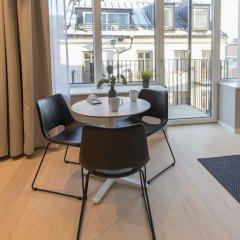 Апартаменты Forenom Apartments Stockholm Johannesgatan балкон