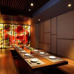 Silverland Sakyo Hotel & Spa Хошимин развлечения